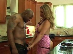 Milf Like Doing With Bbc