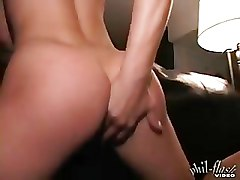 Teen Kasia #42 Ass Play