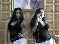hot indonesian singer celeb (artis indo goyang hot)