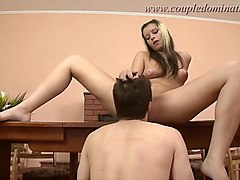 Bdsm Domination Esclave Couple