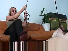 Bdsm Domination Nylon