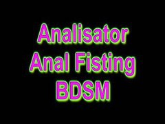 Analne Bdsm Fisting