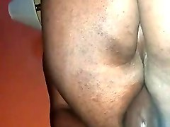 big black bbw tranny girl dildoing her fat ass