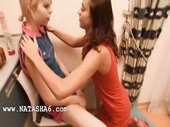 Natasha And Alice Love Fucking Teenies