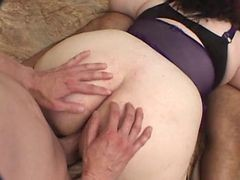 Emo Gothique Moche Ejaculation Interne
