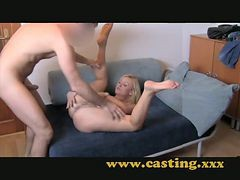 Anal Casting Milf