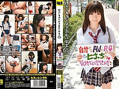 Exotic Japanese chick Ami Morikawa in Fabulous college, upskirts JAV movie