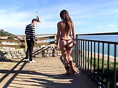 Chicas Loca - Young Spicy Reality Sex in Public - Spanish