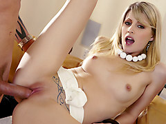 Lacie Heart & Scott Nails in Deeper 10, Scene 2