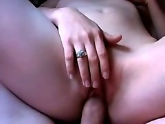 mature pale skinned woman serving her pussy for hard pounding