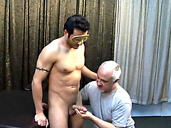 Jake Cruise in Massage Series #24: Muscle Massage scene 4 - Bromo