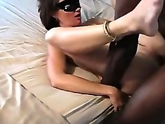 bad cuckolding wife with black bull