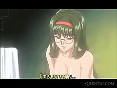 wet horny anime babes licking in sixtynine