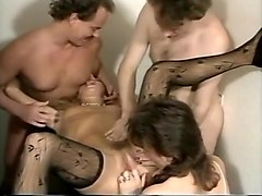 One Girl Gets Fisted by Another Chick