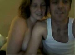 Chatroulette: Couple from the USA (23 March 2012)