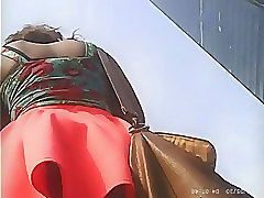 May Upskirt compilation