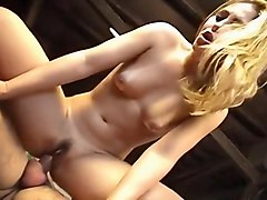 Dude Cums In Sister In Law's Tight Pussy