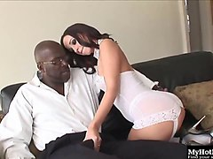 jada stevens is a beautiful housewife with a lot to offer, and lex