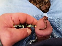 caring nature