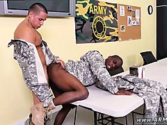 bareback gay sex party yes drill sergeant!