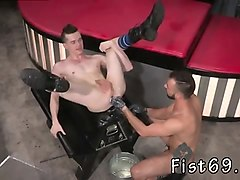 fisting gay twink photo xxx aiden woods is on his back and m