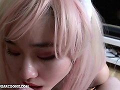 japanese amateur teen creampied in jav