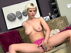 cherry torn casting couch seduction
