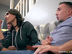 janice griffith anal fuck by keiran lee