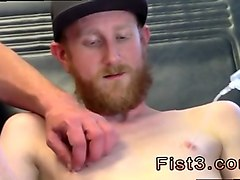 fisting  video mp4 gay first time saline injection for caleb