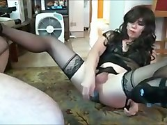 junior crossdresser fucked