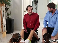 friends step daughter helps dad part 1 dillion carter the stretch and swap