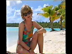 anthea turner swimsuit