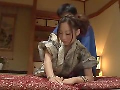 Japanese girl hot spring fuck 3