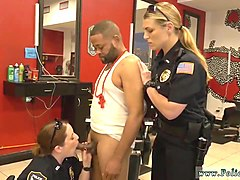 lisa ann jayden james threesome and uniform fetish first time this way we could teach