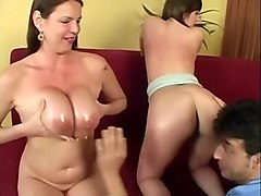 Crazy Homemade video with Shaved, Big Tits scenes