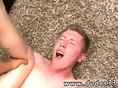 oil massage gays cock sex photos grabbing brad by the ankles sergio delves his boner
