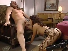 Melody Max Gets Fucked Hard By Evan Stone