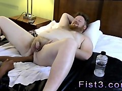 naked males fisted gay sky works brocks hole with his fist