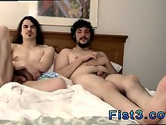first time getting fisted gay twinks stories the master directs his obedient boys