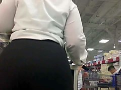 hips and butt food displayer