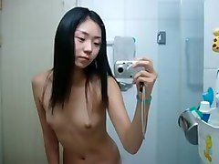 Korean couple sextapes and selfies