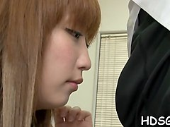 doctor examines a fat asian teen pussy clip feature 1