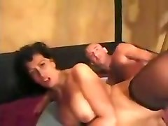 Gangbang cheating housewife mature whore