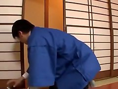 Japanese girl hot spring fuck 2