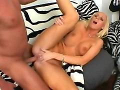 Exotic pornstar Cailey Taylor in hottest anal, milfs xxx movie