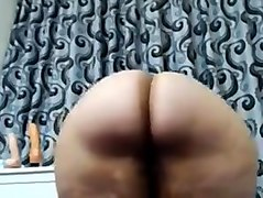 bbw webcam strip n play