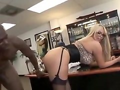 Crazy Homemade movie with Black, Big Tits scenes