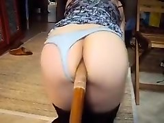 Simatra Crossdresser Anal Slut # 2