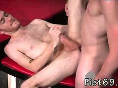 gay boy fisting and muscle hairy movie xxx seamus o'reilly w