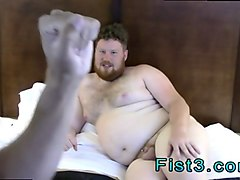 nude gay twinks fisting say hello to fisting bottom brock